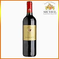 Margaux Sichel 2015 - AOC Margaux - Vin Rouge - 75cL