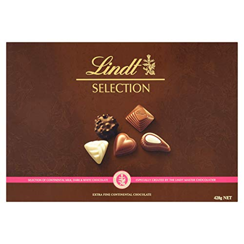 Lindt Chocolate Selection 445 g