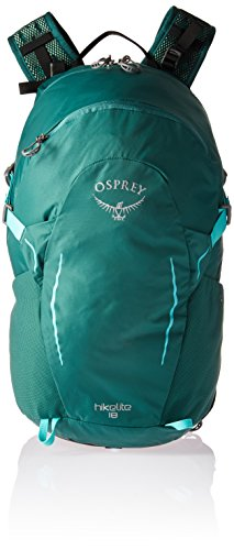 Osprey 5-193-3-0 Hiking Pack Mixte Adulte, Aloe Green, O/S