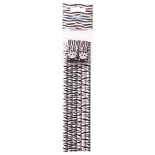 Bleistifte-/ Radiergummi-Set für Kinder