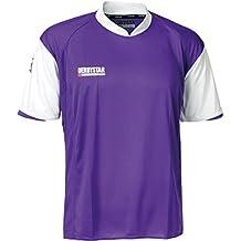 Derbystar Primera - Camiseta de fútbol infantil, tamaño 6-9 ans (116-