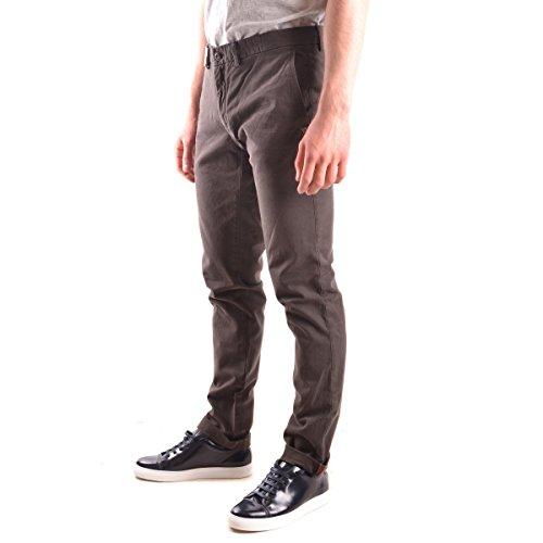 Pantalon Mason's Brun