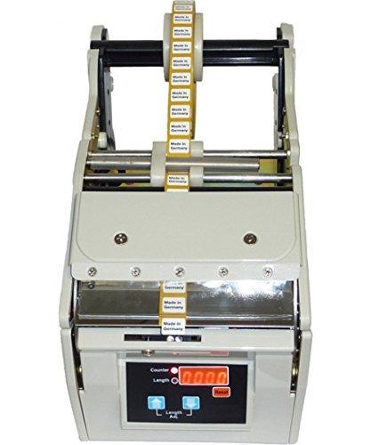 Pro-System ALC100S Automatische Etikettenspender, Modell LC-100S, 280 mm Länge x 136 mm Breite x 174 mm Höhe, 3.6 kg Gewicht