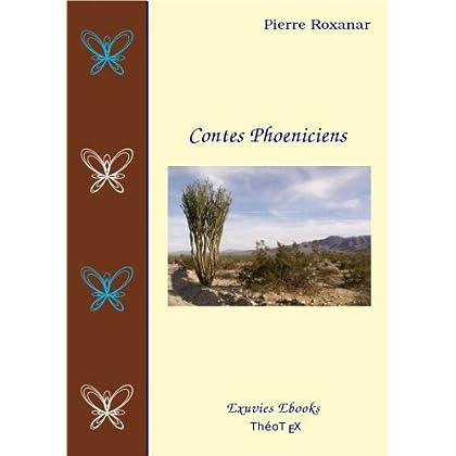 Contes Phoeniciens