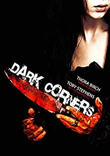 Dark Corners DVD
