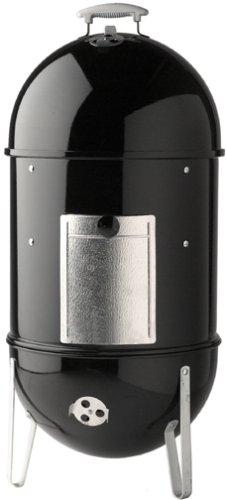 Weber 2820 Smokey Mountain Räuchergrill 47cm schwarz