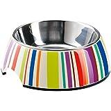 Hunter Stripes 91816 Bowl Melamine 700 ml