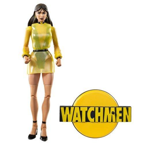 Watchman Silk Spectre II Figure (Silk Spectre Ii)