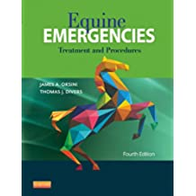 Equine Emergencies: Treatment and Procedures (English Edition)