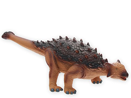 TEOREMA 73033 - Ankylosauro Suave, Marrón