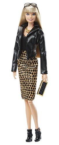 Barbie Mattel DGY07 - Modepuppen, Look Style Urban Jungle