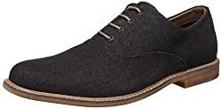Call It Spring Mens Imagna Black Formal Shoes - 10 UK/India (44 EU) (11US)