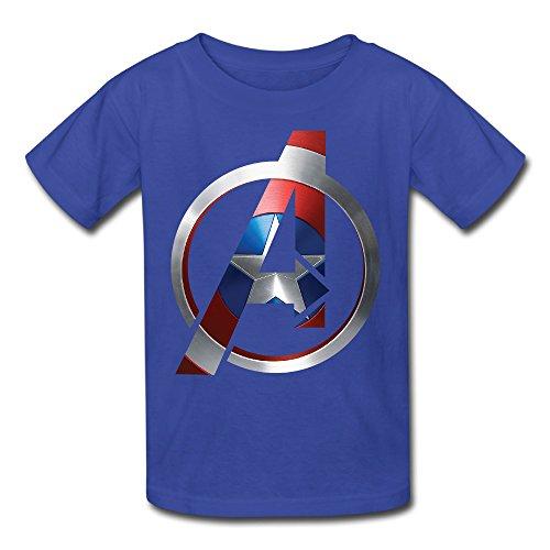 xj-cool-simbolo-del-leader-del-team-america-kid-athletic-maglietta-nero-royalblue-xl