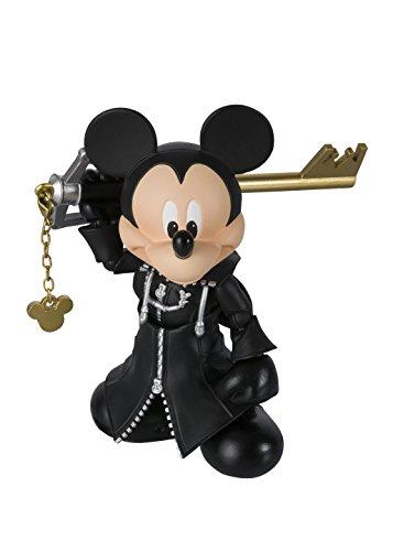 Merchandising de Kingdom Hearts - King Mickey