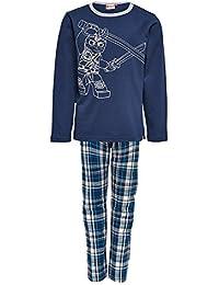 Lego Wear Boy Classic Nicolai 722-Schlafanzug, Ensemble de Pyjama Garçon