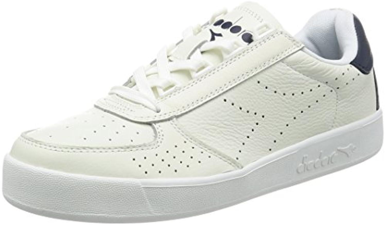 Diadora Herren B.Elite Premium L Sneakers