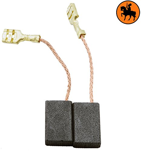 07d845ebe5 Escobillas de Carbón para ATLAS COPCO WS1000 amoladora -- 5x10x16mm --  2.0x3.