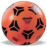 Mondo 01044 PVC-Fußball Hot Play Color