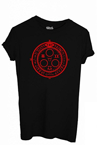 Camiseta manga corta Sello de Metatrón (Hombre/mujer/niño)