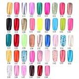 150 Colors XDJ Nail Art Polish Nail Lacquer 15ML 109-150 (114)
