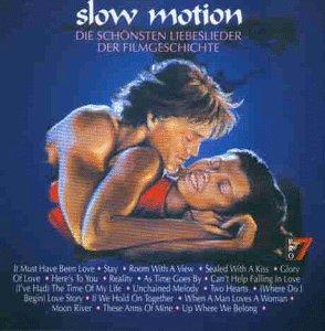 Rca Local (Sony Music) Slow Motion-die Schönsten Lieb