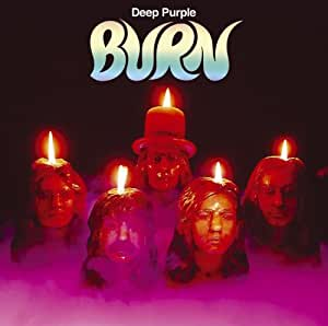 Burn (Bonus Tracks) (Rmst)