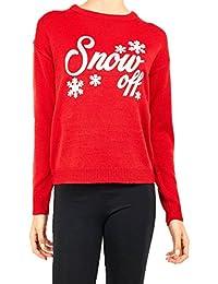 Suchergebnis auf für: weihnacht pullover Brave