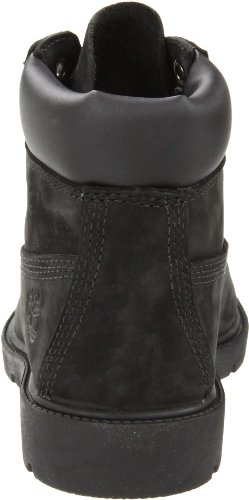 Timberland Classic Boots black Stiefel Schwarz