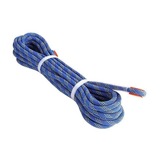 WDWL Cuerda De Escalada Cuerda Estática Cuerda De