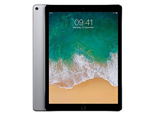 Apple MPLJ2FD/A iPad Pro  12,9 Zoll  512GB WiFi und Cellular spacegrau