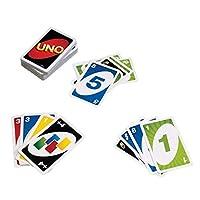لعبة ورق - اونو ديسبلاي من سبيرز جايمز W2087