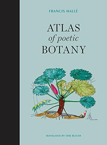 Atlas of Poetic Botany (Mit Press)