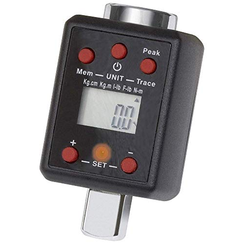 Kraftwerk 4081 - 12-adattatore numérique dinam. 1/2 \