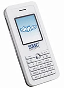 SMC WSKP100 Wi-Fi Phone For Skype