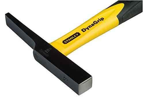 Stanley 1-54-695 - Martillo electricista mango sintetico 200g - 18 mm 8d6bac039ccc