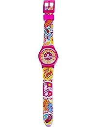 Joy Toy Unisex Kinder-Armbanduhr 93713