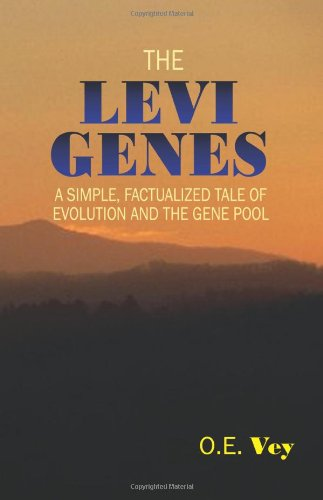 Gen-pool (The Levi Genes: A Simple, Factualized Tale of Evolution and the Gene Pool)