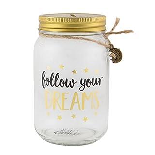 Follow Your Dreams Spardose (ARI020)