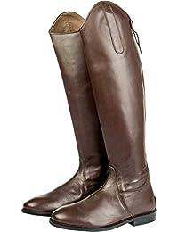 Amazon.es: Botas de equitación: Zapatos y complementos ...