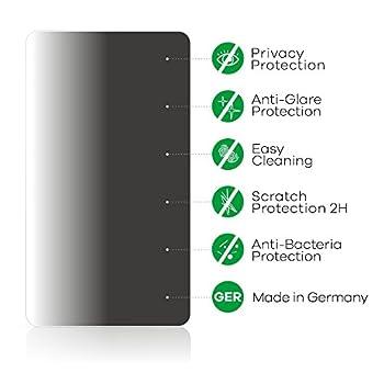 Upscreen Blickschutzfilter Lenovo Thinkpad E470 - Privacy Filter Anti-spy Sichtschutz 4