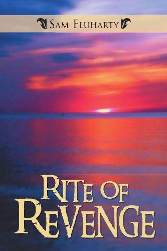 Rite of Revenge Cover Image