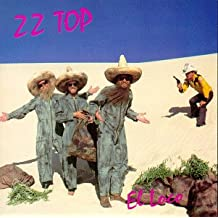 El Loco [Musikkassette]
