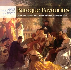 Various: Baroque Compilation