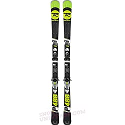 Rossignol Pack Ski Pursuit 400 Ca + Nx12 K Dual