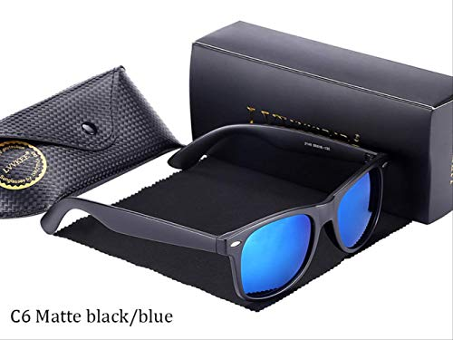 DongOJO Mode Männer Sonnenbrillen Frauen im Freien Fahren Sun Glassesfemale n C6 MIT BOX
