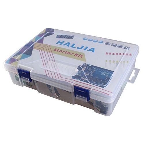 Zoom IMG-2 haljia project ultimate starter kit