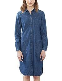 ESPRIT Damen Kleid 027ee1e018