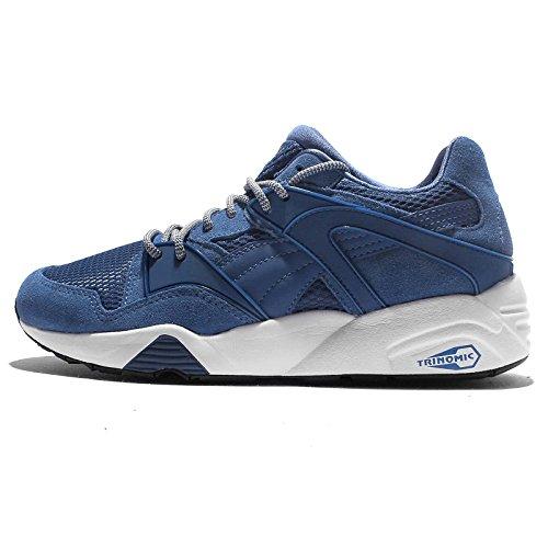 Puma, Herren Sneaker Blau