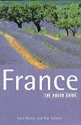 France: The Rough Guide, Fifth Edition (5th ed)