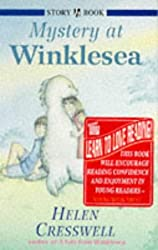 Story Book: Mystery At Winklesea